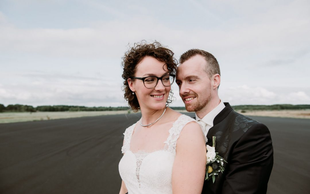 Bruiloft Annemieke & Mark