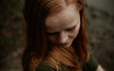 Portret Carmen