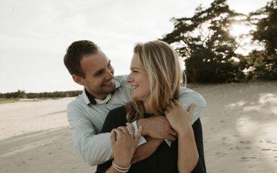 Loveshoot Sjors & Esmee